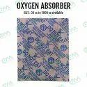Oxygen Absorber for Namkeen