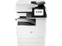 HP LaserJet Managed MFP E72525