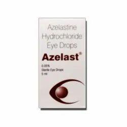 Azelast 0.5mg Eye Drop