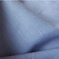 Organic Cotton Chambray Fabric
