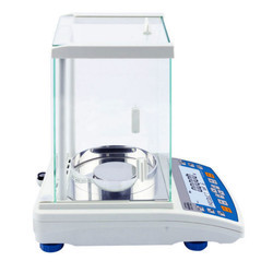 AS.R Analytical Balances