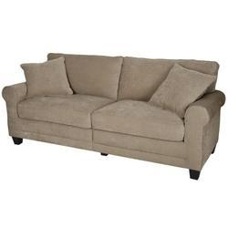 Comfort Fabric Home Sofa