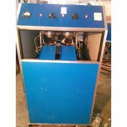 Double Die Paper Dona Making Machine