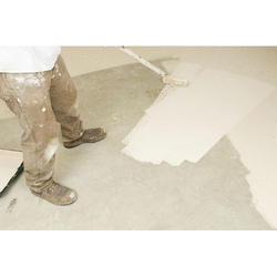 Screed Epoxy Flooring