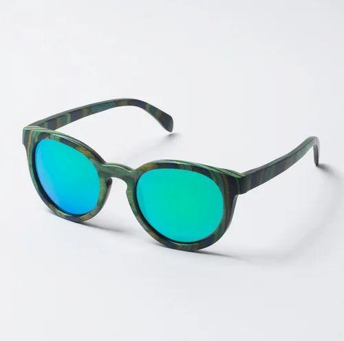 effbd8473c4 Male Heiden Wooden Sunglasses