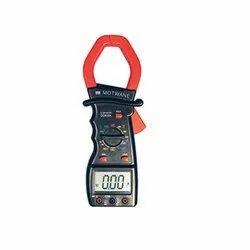 Motwane DCM-30A Digital AC Clamp Meter