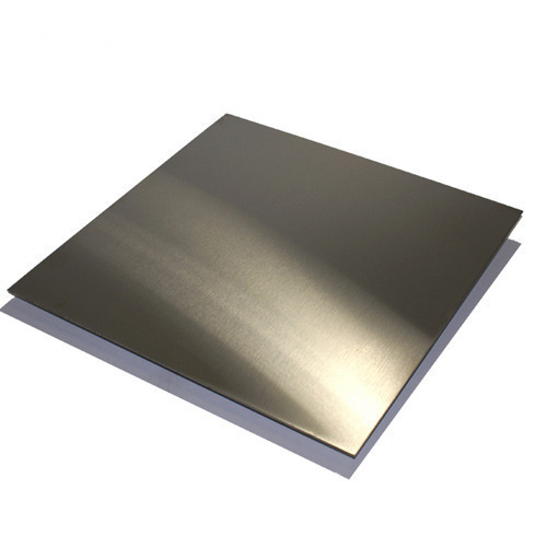Metal Sheet Galvanized Gi Plain Sheet Wholesale Trader
