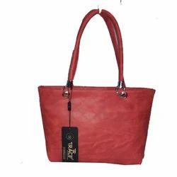 Fancy Satchel Handbag