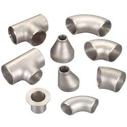 Alloy Steel Buttweld B/W Fitting