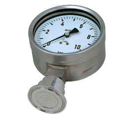 Sterile Process Gauges