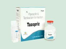 Tazopriz Injection