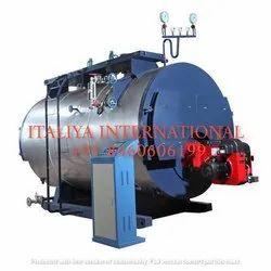 Large Cashew Nut Boiler