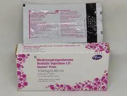 Sayana Press 104 mg Injection