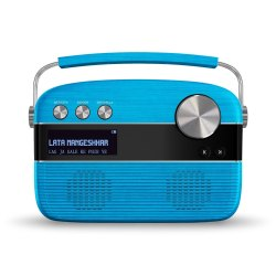 Saregama Carvaan Bluetooth Speaker