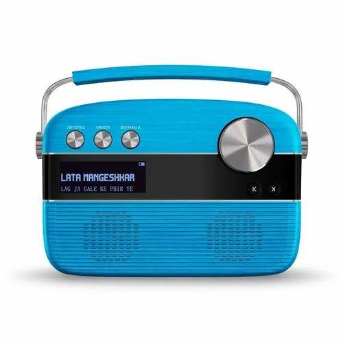 Saregama Carvaan Bluetooth Speaker