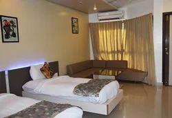 Suite AC Room