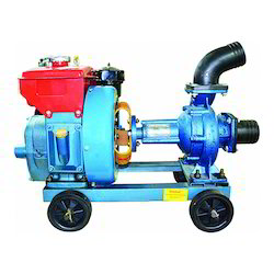 Diesel Water Pumps At Best Price In India