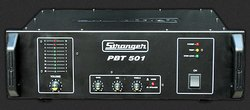 Stranger Mono Amplifier