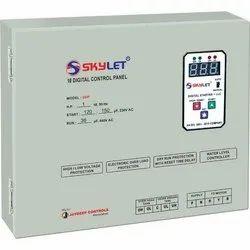 Single Phase Digital Control Panel (SDP)
