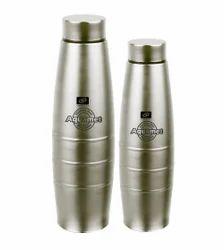 Aquamet 1000- (stainless Steel Water Bottle)
