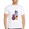 Krishna Printed T-shirt