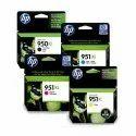 HP 951xl Colour Ink Cartridge