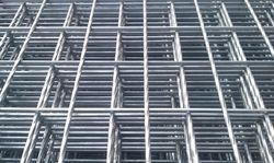Outdoor Welded Wire Mesh