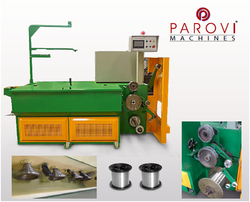 Wire Drawing Machine For Super- Fine Stainless Steel
