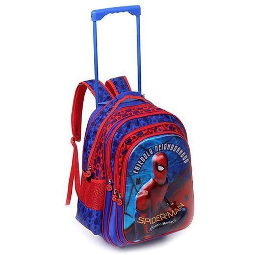 1d908fd7729d Blue Trolley School Bag