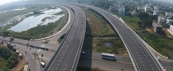 Roads Bridges And Metros Construction Service