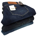Mens Casual Stretchable Jeans, Waist Size: 30 To 36