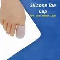 SIlicon Toe Cap