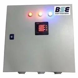 BSE AC Distribution Box For 5oKW With MFM