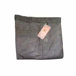 Fabmark Men's Casual Trouser