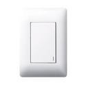 1Lever Switch Large Module-White