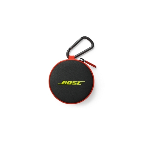 7faa24cc522 Bose Power Red Sound Sport Headphones Carry Case at Rs 900 /piece ...