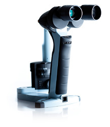 Portable One Slit Lamp (Keeler)