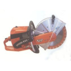 Tyrolit Petrol Saw, For Industrial