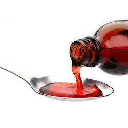 Cetirizinemg Susp. Phenylepherine Para. Syrup