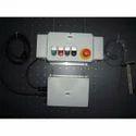 Army Camp Protection MSR Sensor