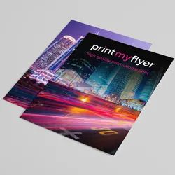 Flyers Printing Service