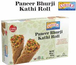 Ashoka Paneer Bhurji Kathi Roll