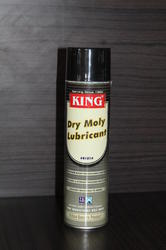 Dry Moly Lubricant