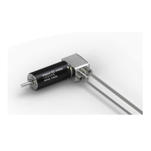 Maxon Ec 45 Mm 5000 Rpm 24 Volt Brushless 250 Watt With Hall Sensors
