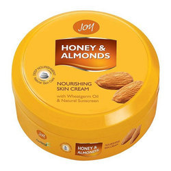 Joy honey and almond moisturizing cream, for Moisturization Nourishment