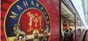 Luxury Train In India Tour