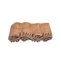 Leaf Wooden Henna Printing Blocks