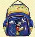 Printed Polyester Kids Bag, For School, Capacity: 4.5 Liter