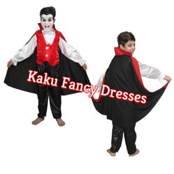 Kids Vampire (Dracula) Dress