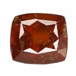 Precious Unheated Gomed Stone